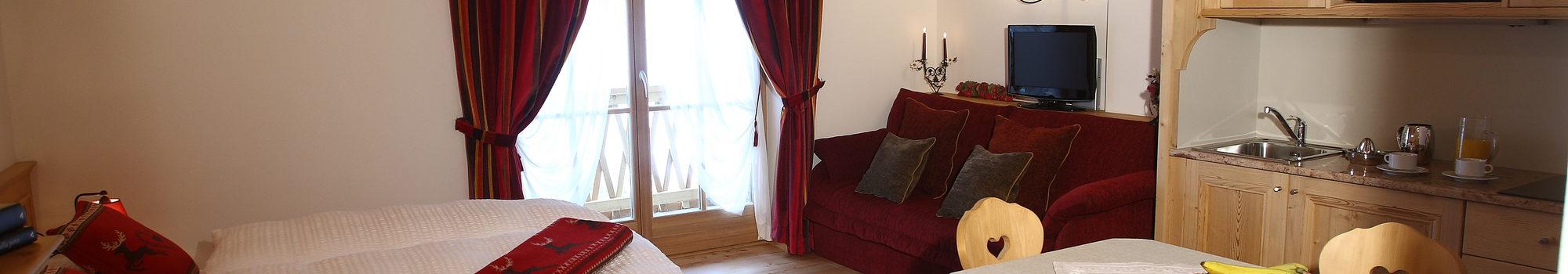 Residence Sol e Nef, per una calda vacanza