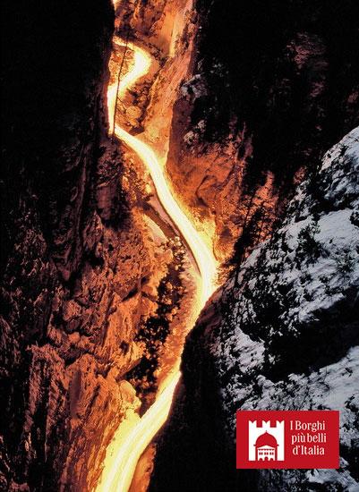 Sottoguda, uno dei borghi più belli d'Italia